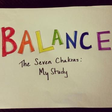 7 Chakras Balance
