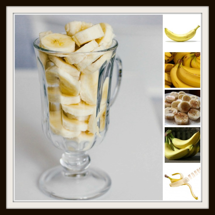Power Food - Bananas